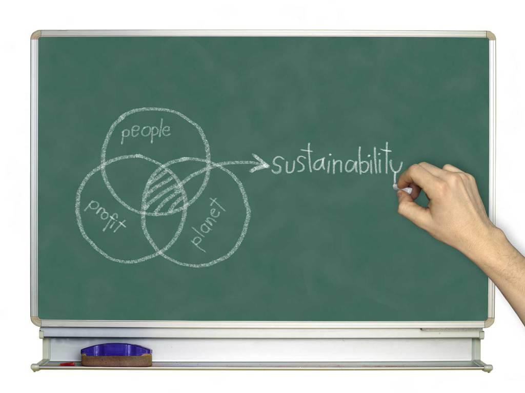 sustainibility