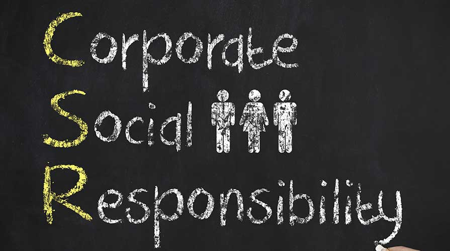 corporate social responsability