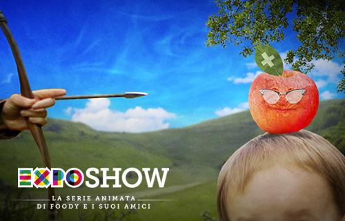 Expo show