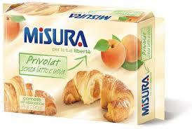 Biscotti Privolat Misura