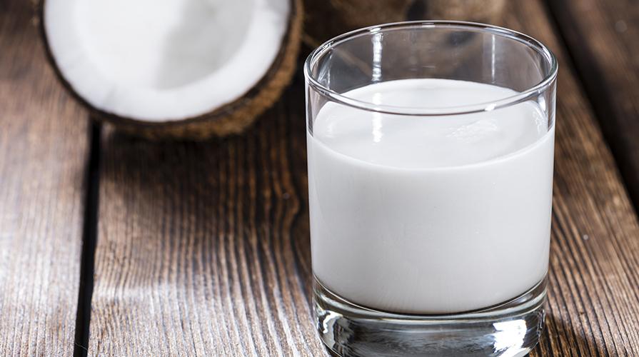 Alternative al latte di mucca