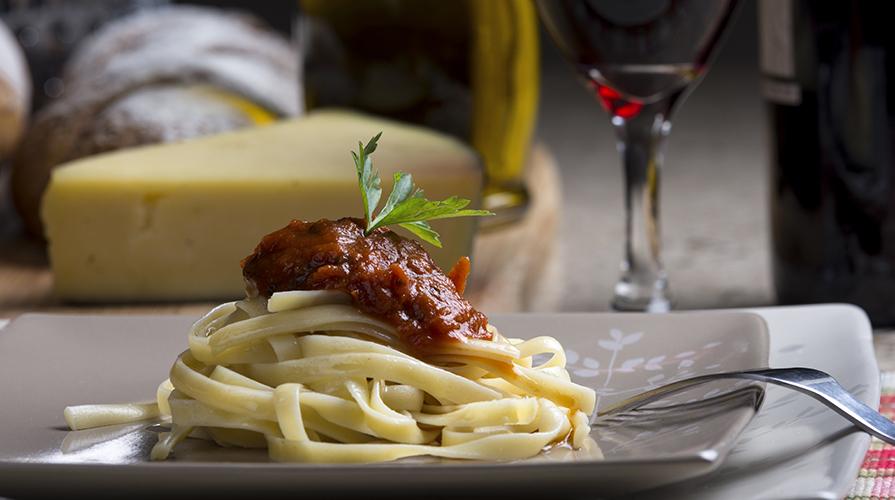 Eccellenze gastronomiche italiane