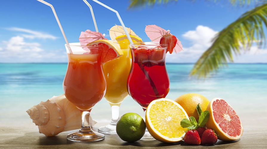 I Cocktail più famosi al mondo