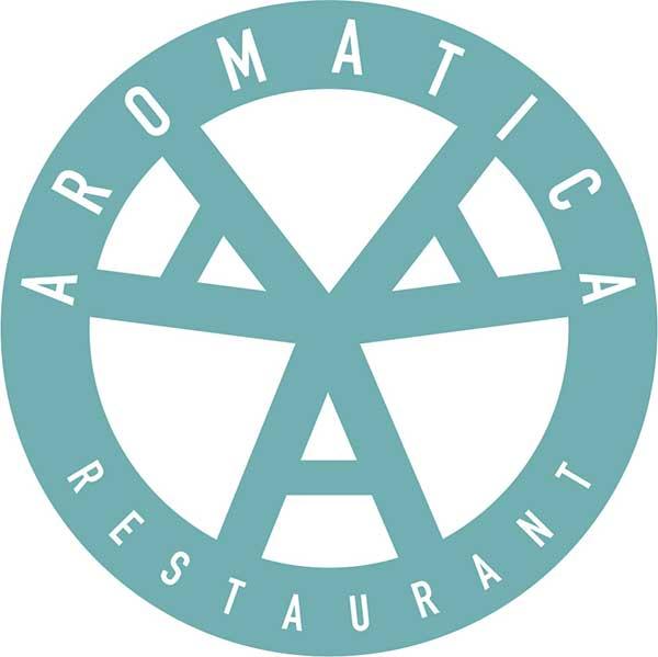 Logo Aromatica