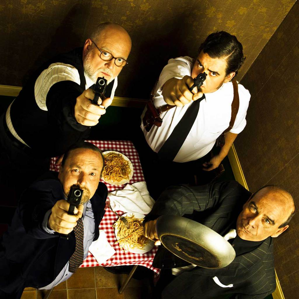 ristorazione e mafia