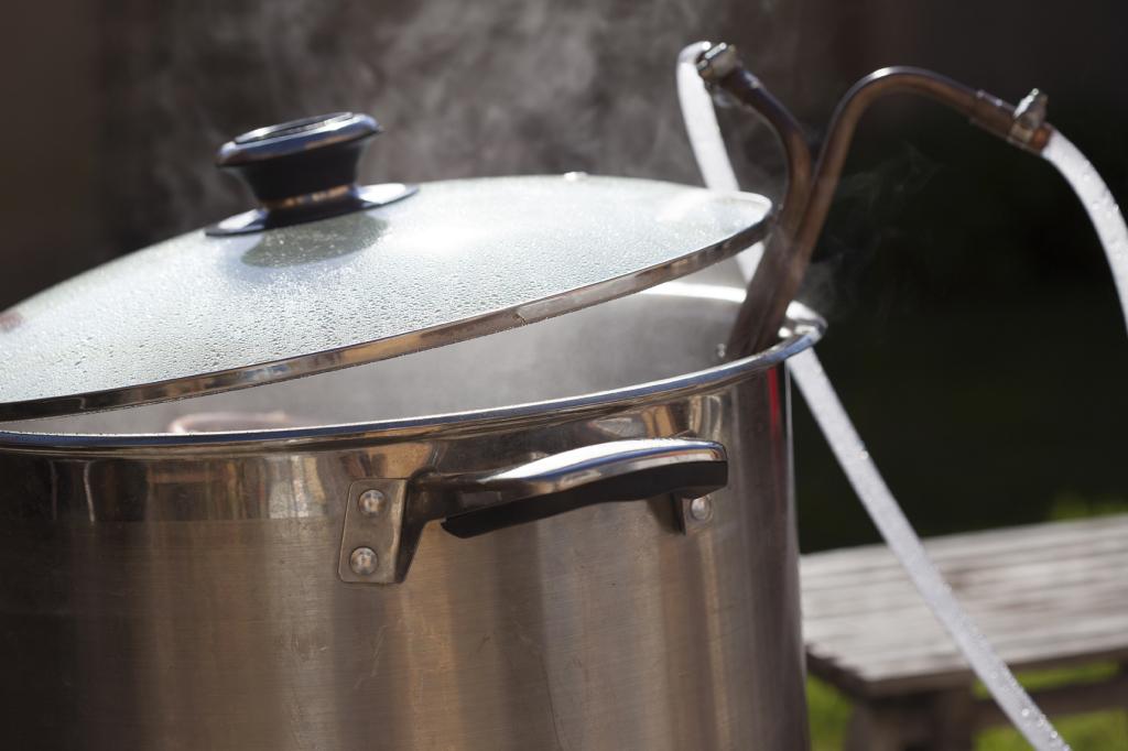 produrre birra artigianale