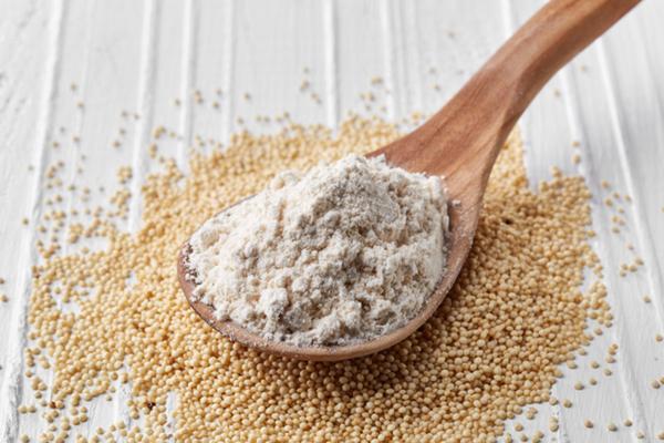 farina amaranto