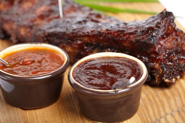 salse barbecue
