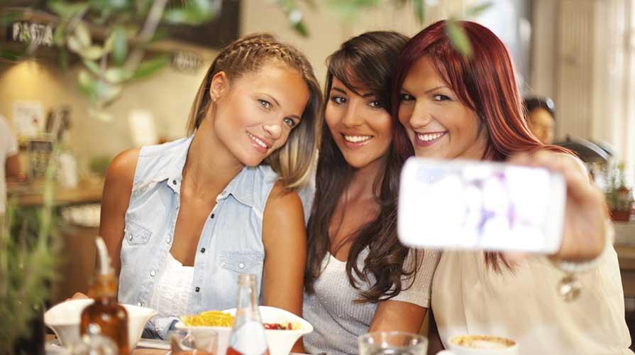 social e food