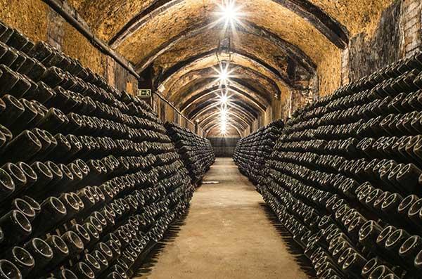 Vino made in Italy