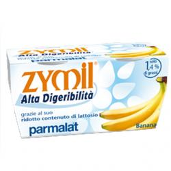 Yogurt Zymil Parmalat