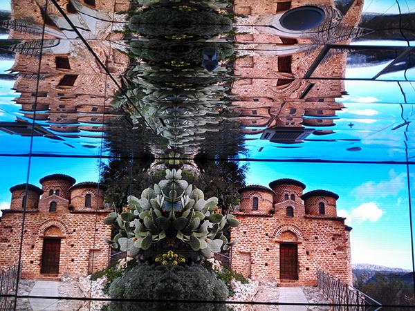 Palazzo Italia, la potenza della bellezza