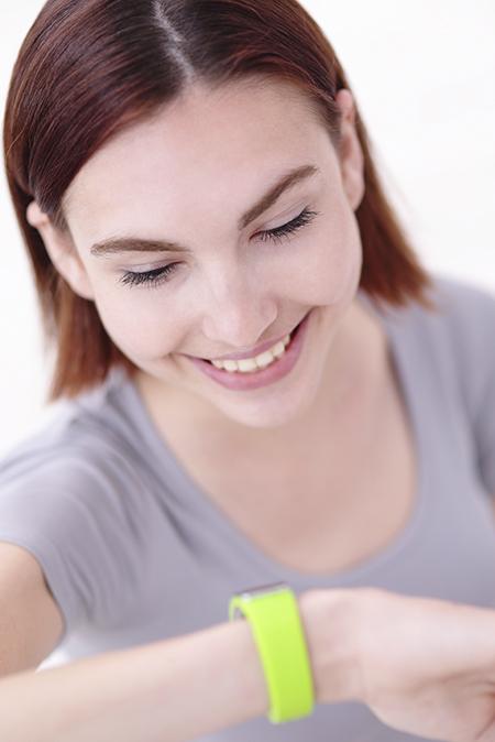 A dieta con lo Smartwatch