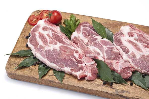 come scegliere la carne, consigli