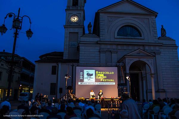 Brescello Film Festival