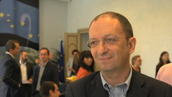 Giovanni de Mauro