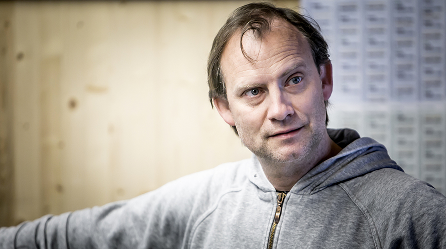 Jurij Ferri