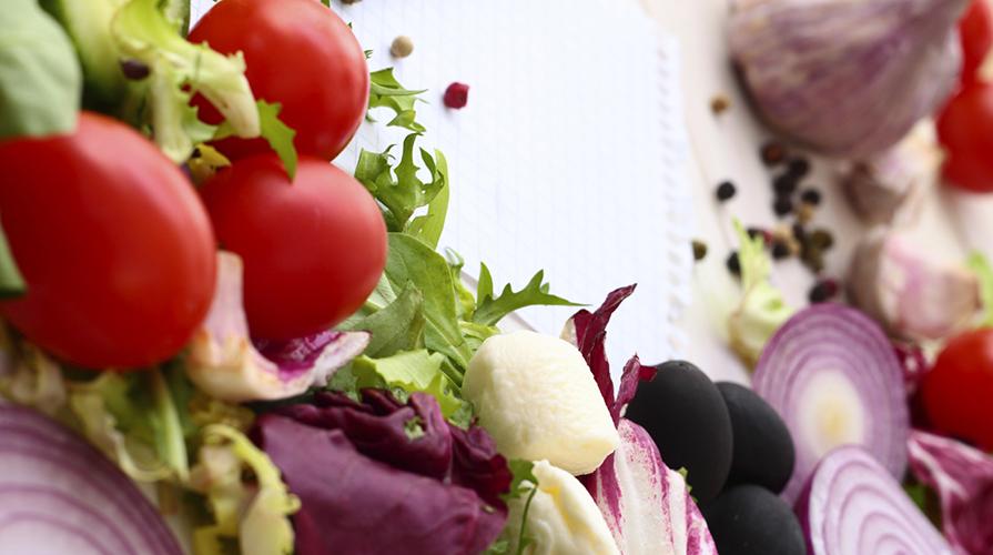 Ricette smartfood
