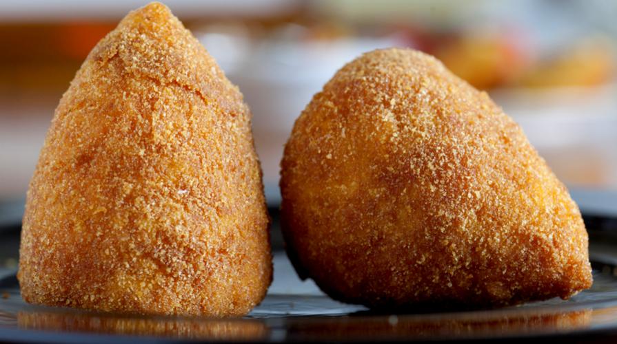 arancino siciliano