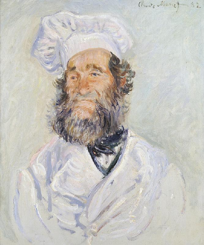 Chef Père Paul