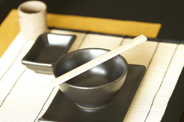 Ciotola per Sushi