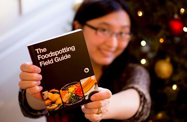 Foodspotting guide