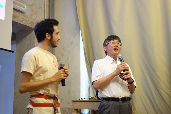 Produttore Sake