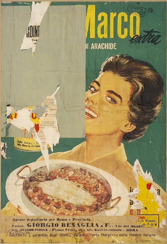 Pubblicità cibo