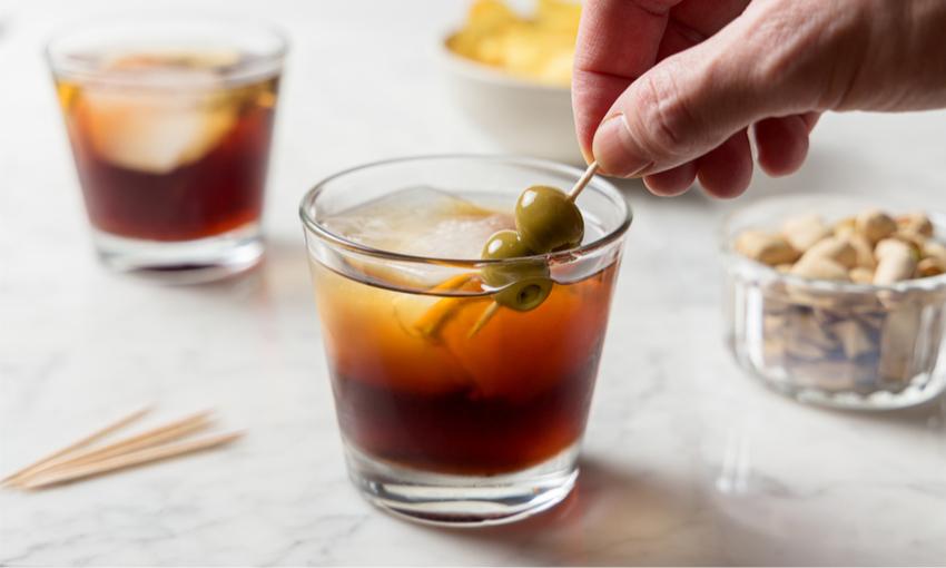 vermouth aperitivo