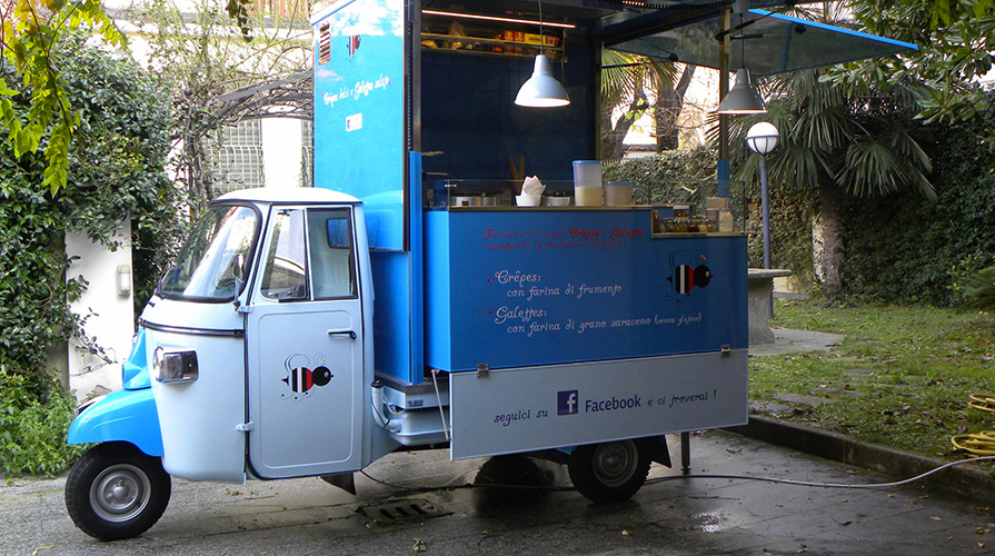 Food Truck Milano