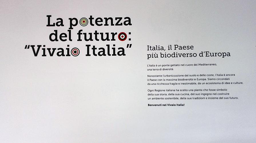 Italia ad Expo