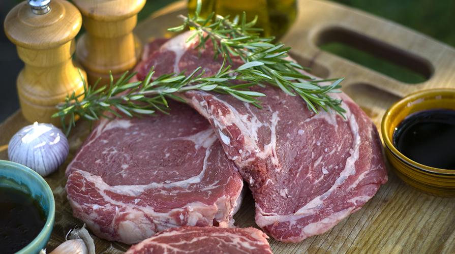 Come conservare la carne