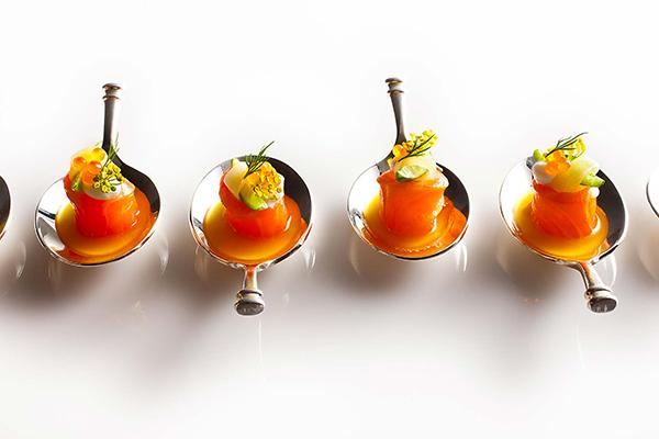 Francesco Tonelli fotografare il cibo
