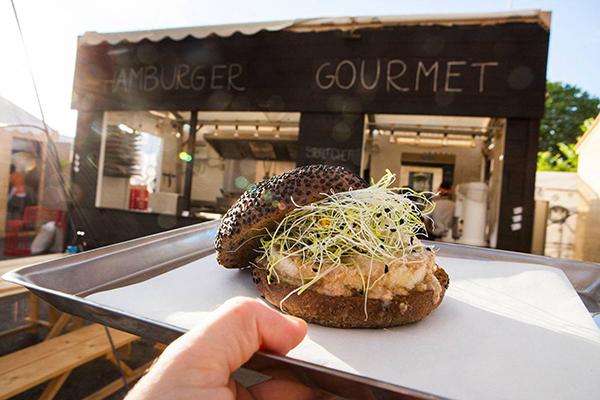 Hamburger Mercato Metropolitano