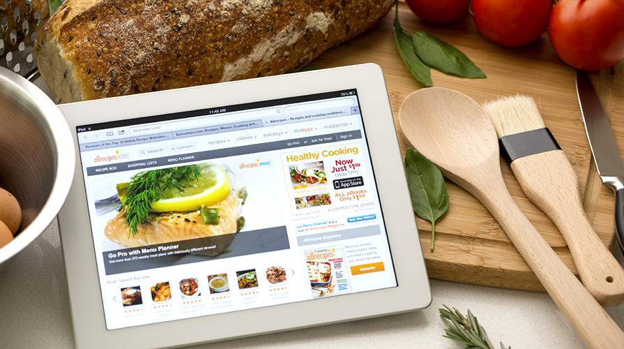 I migliori blog di cucina la nostra selezione for Migliori siti di architettura