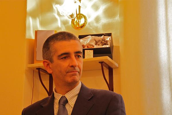 Manuel Terzi