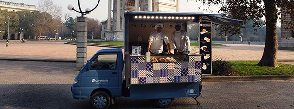 Mignon Food Truck