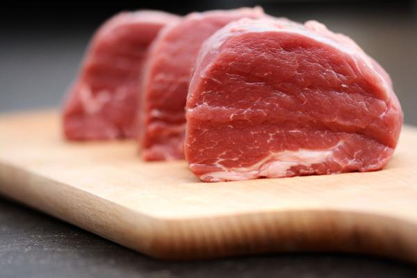 carne di vitello