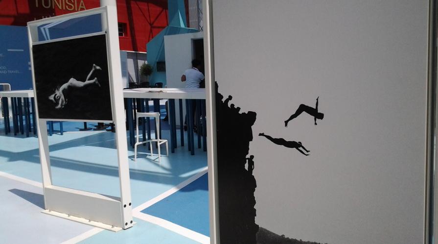 Expo Arte Scianna