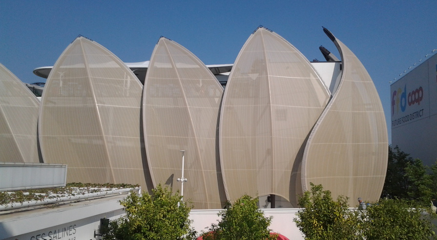 Expo Arhitettura