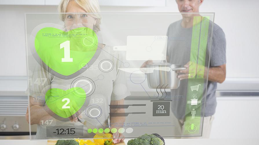 cucine tecnologiche