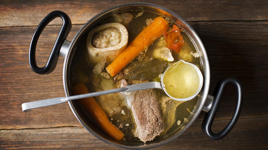 Fondi di cucina: come si preparano