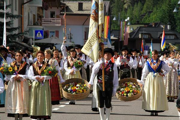 Gran Festa Da d'Istà