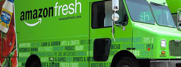 Amazone Fresh