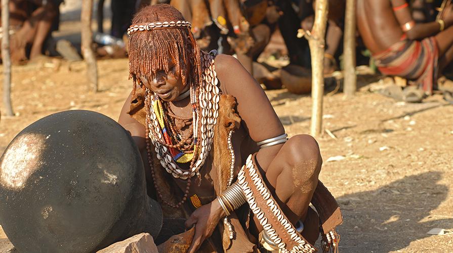 Birra indigena