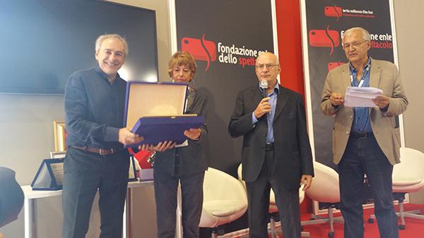 Premiazione Fedic Il Giornale del Cibo