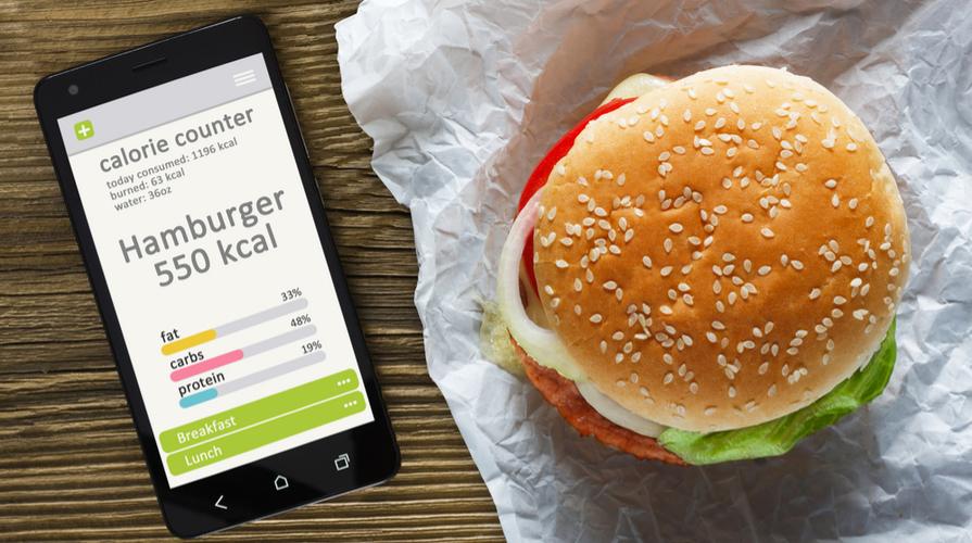 calcolo delle calorie