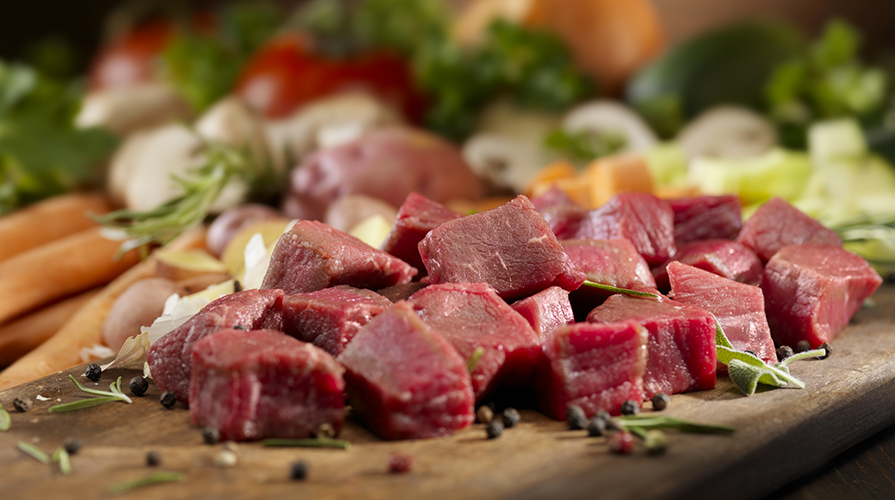 Carne bovina come cucinarla