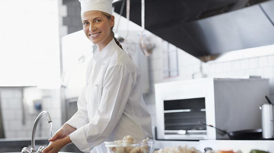 Igiene alimentare nei ristoranti
