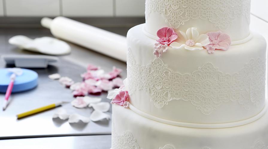 Cake Design la storia